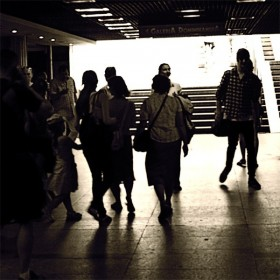 Underground passage (6:54)
