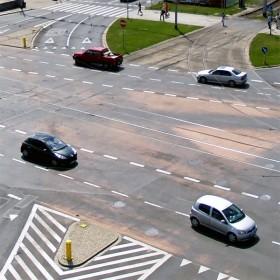 Main city crossroad (13:14)