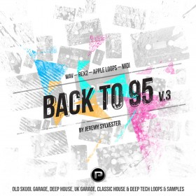 Back to 95 Vol. 3