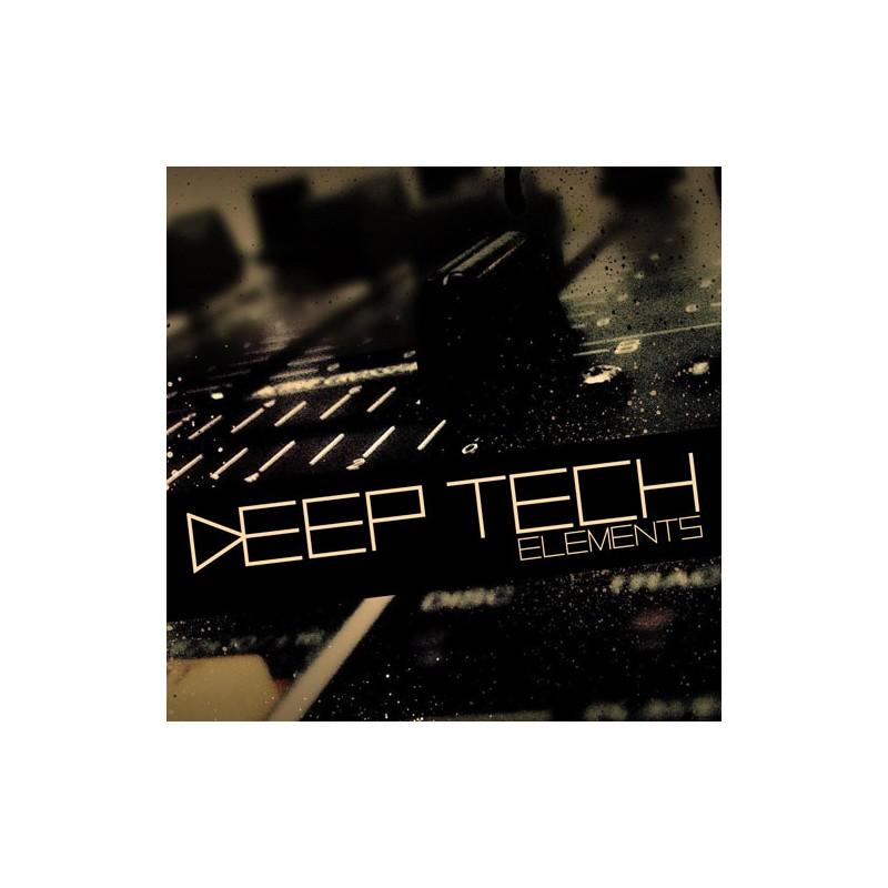 Deep Tech Elements