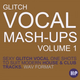 Glitch Vocal Mash Up