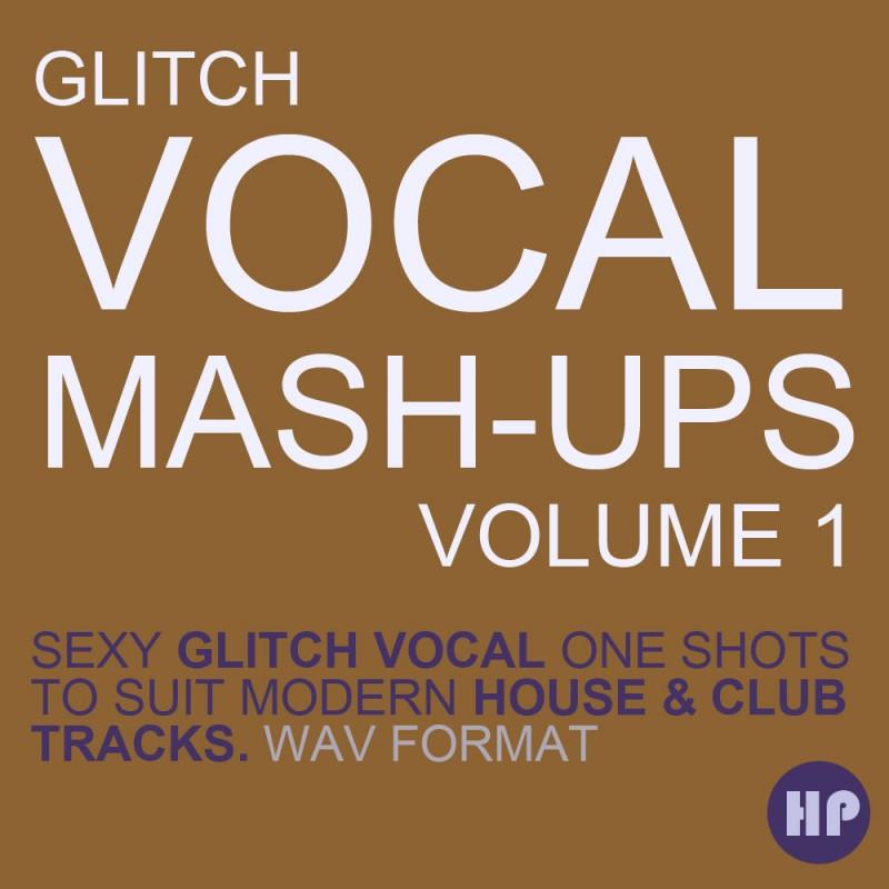 Glitch Vocal Mash Up