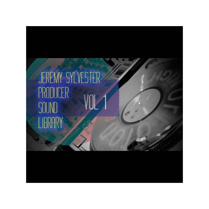 Jeremy Sylvester Producer Sound Library Vol. 1