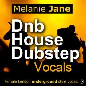 Pirate MC Vocals - Melanie Jane