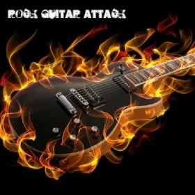 Rock Guitar Attack