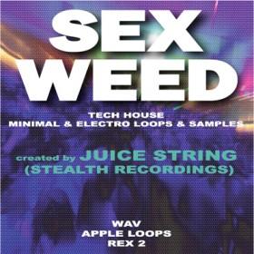 Sex Weed - Deep Tech