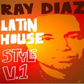 Ray Diaz Latin House Tools