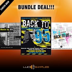 Back To 95 Bundle (Vols 1-3 - 35% OFF!)