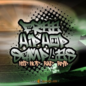 Hip-Hop Free Samples, Loops, Sounds