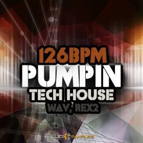 126 BPM Pumpin Tech House
