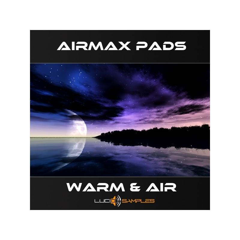 Airmax Pads [Virus Ti Soundset]