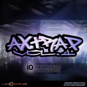 AX Trap Vol. 1