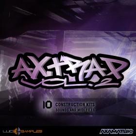 AX Trap Vol. 2