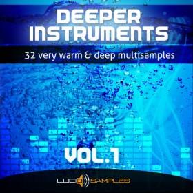 Deeper Instruments Vol. 1