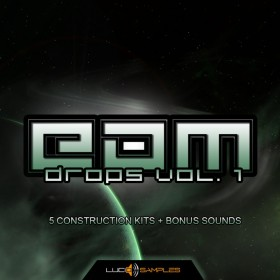 EDM Drops Vol. 1