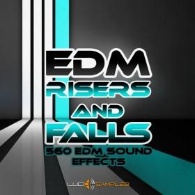 EDM Risers & Falls