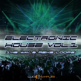 Electronic House Vol. 1