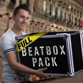 Isato Full Beatbox Pack