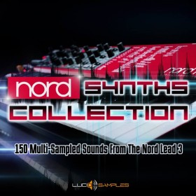 Nord Synths Collection