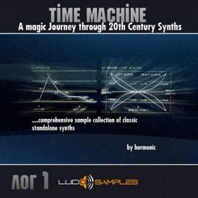 Time Machine Vol.1