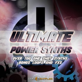 Ultimate Power Synths