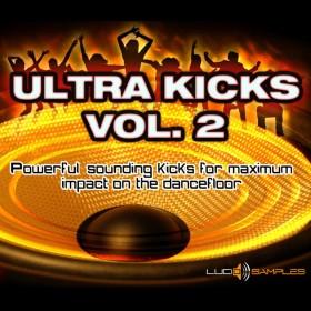 Ultra Kicks Vol. 2