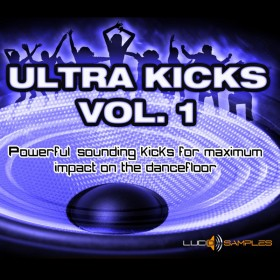 Ultra Kicks Vol.1
