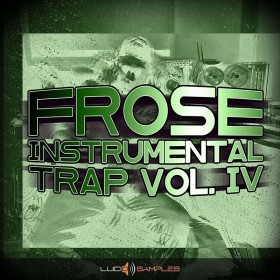 Frose Instrumental Trap Vol. 1
