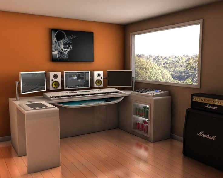 good ideas at good pace - Music Production Desk