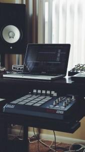 studio life DJ