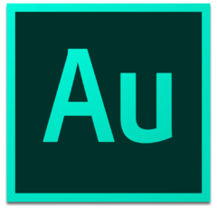 Logotipo de Adobe Audition